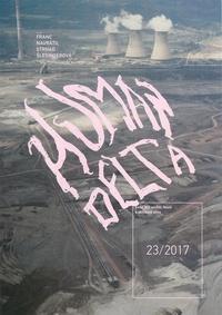 Sešit pro umění, teorii a příbuzné zóny 23/2017