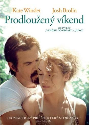 Prodloužený víkend - DVD