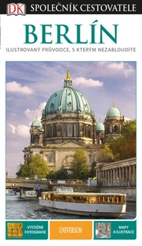 Berlín - společník cestovatele