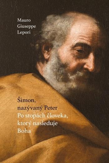 Šimon, nazývaný Peter