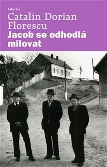 Jacob se odhodlá milovat