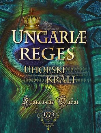 Uhorskí králi
