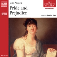 Pride and Prejudice (EN)