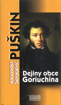 Dejiny obce Goriuchina