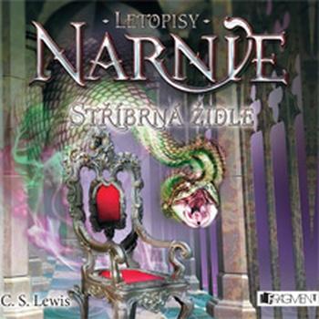 Letopisy Narnie 6 - Stříbrná židle