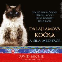 Dalajlamova koc?ka a si?la meditace