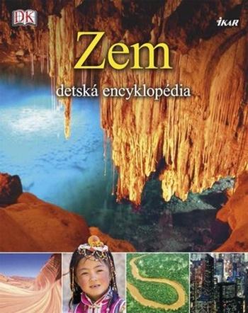 Zem. Detská encyklopédia