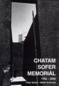 Chatam Sofer memoriál 1762-2002