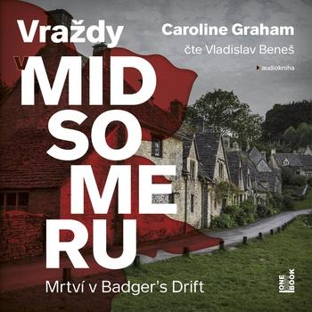 Mrtví v Badger's Drift