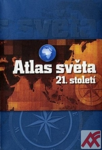 Atlas světa 21. století