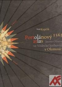 Portolánový atlas Jaume Olivese (1563) ve Vědecké knihovně v Olomouci