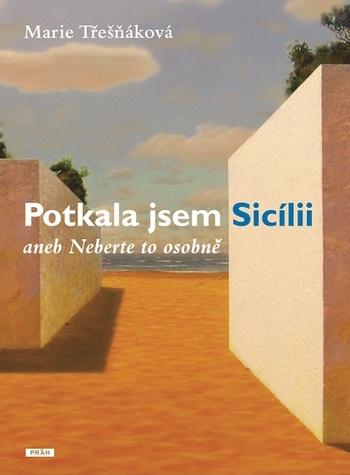 Potkala jsem Sicílii aneb neberte to osobně