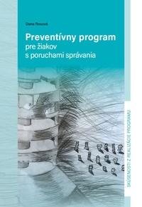 Preventívny program pre žiakov s poruchami správania