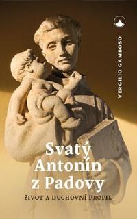 Svatý Antonín z Padovy