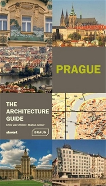 Prague. The Architecture Guide