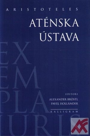 Aténska ústava