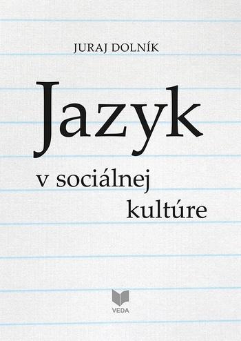 Jazyk v sociálnej kultúre