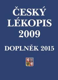 Český lékopis 2009. Doplněk 2015
