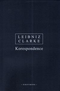 Korespondence (Leibniz/Clarke)