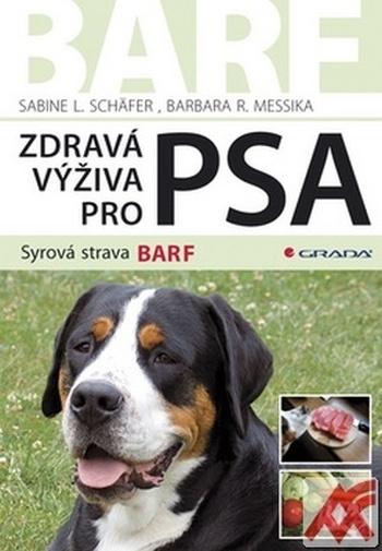 Zdravá výživa pro psa. Syrová strava BARF