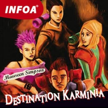 Destination Karminia (FR)