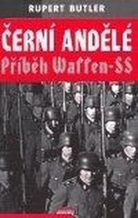 Černí andělé. Příběh Waffen-SS