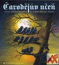 Čarodějův učeň - 5 CD