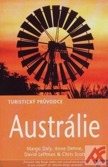 Austrálie - Rough Guide