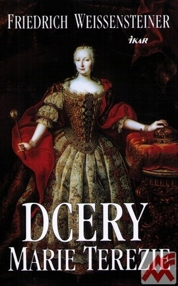 Dcery Marie Terezie