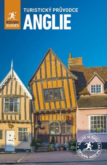 Anglie - Rough Guides