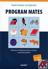 Program Mates + CD