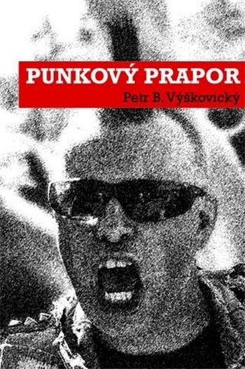 Punkový prapor