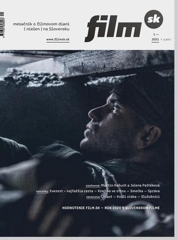 Film.sk 1/2021
