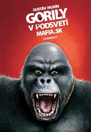 Gorily v podsvetí