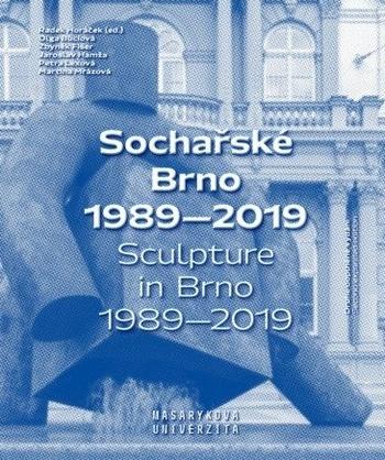 Sochařské Brno 1989-2019