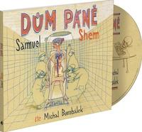 Dům Páně - 2CD MP3 (audiokniha)