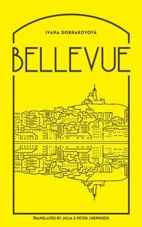 Bellevue (anglické vydanie)