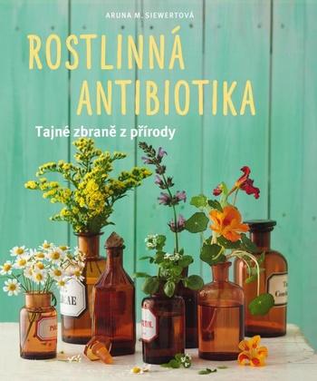 Rostlinná antibiotika