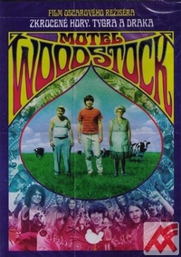 Motel Woodstock - DVD