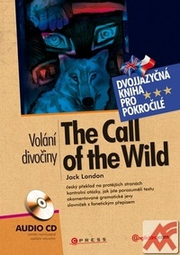 The Call of the Wild / Volání divočiny + CD