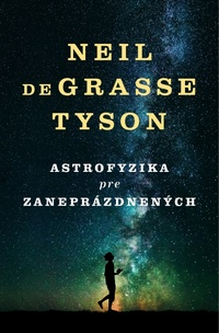 Astrofyzika pre zaneprázdnených