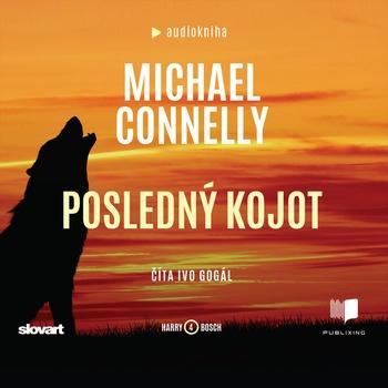 Posledný kojot - CD (audiokniha)