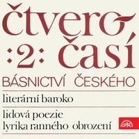 Čtveročasí básnictví českého 2