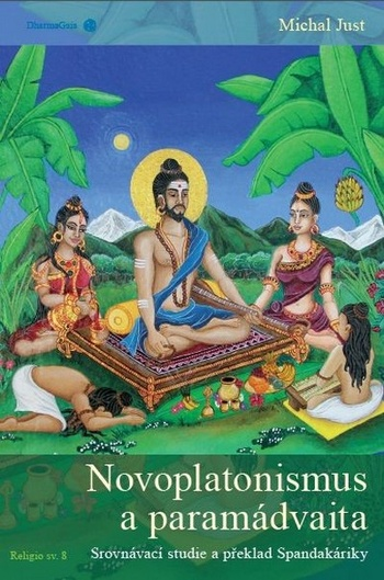 Novoplatonismus a paramádvaita