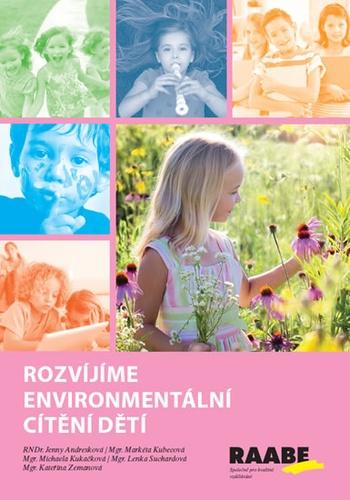 Rozvíjíme enviromentální cítění dětí