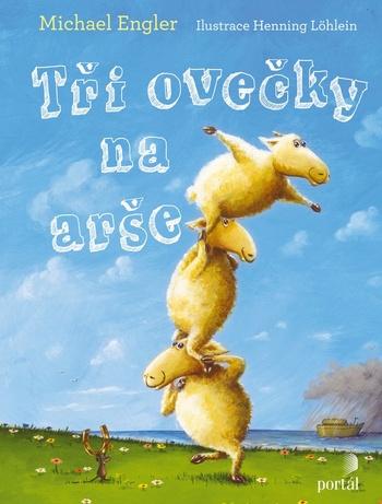 Tři ovečky na arše