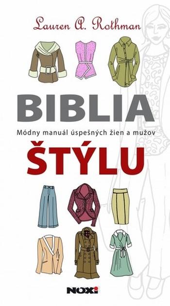 Biblia štýlu