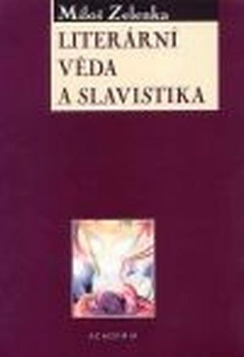 Literární věda a slavistika