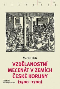 Vzdělanostní mecenát v zemích České koruny (1500-1700)