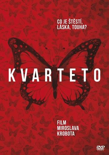 Kvarteto - DVD